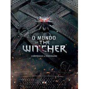 O Mundo De The Witcher