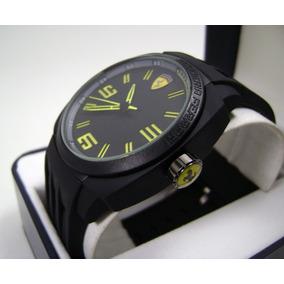 F E R R A R I . Reloj Nuevo Muy Buena Calidad Nnn3