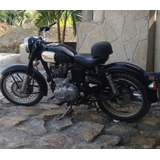 Royal Enfield Clasica