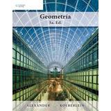 Geometría, 5ta Edición - Daniel C. Alexander