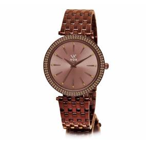 0ea0bd0a844 Relogio Vox - Relógios no Mercado Livre Brasil