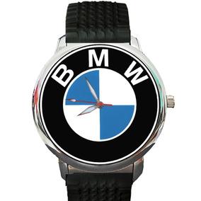 3e1b28d8e09 Relógio Lançamento Logo Bmw 1608g Silicone Impacto Relógios