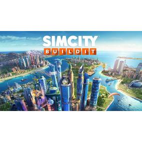 Simcity Game
