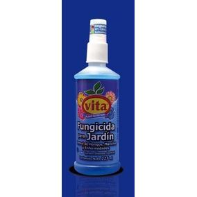 Vita Fung Líquido Listo Para Aplicar Control De Enfermedades