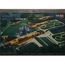 Maqueta Para Armar Avion Mirage 3c Hobby Boss 1/48