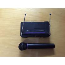 Micrófono Inalámbrico Audio-téchnica Serie 200