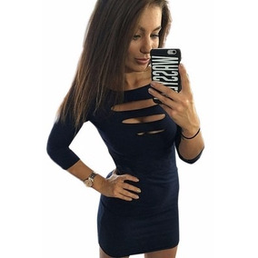 Vestido Curto Panicat Modelo 2017 Blogueira Instagran Lindo