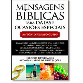 Mensagens Bíblicas Para Datas Especiais