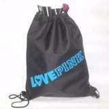 Bolsa / Bolso Love Pink / Gym Sack