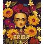 Frida - Benjamin Lacombe