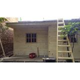 Somos Fabricantes De Casas Prefabricada. Cel. 3765019837