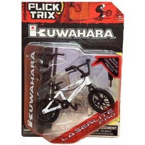 Bike De Dedo Flick Trix Miniatura Bicicleta Com Freio