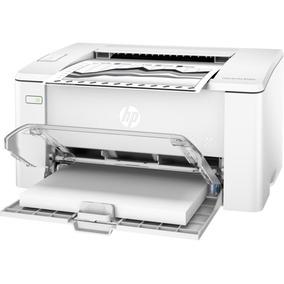 Impressora Hp Laser M102w Wifi Toner 110v Ou 220v Original