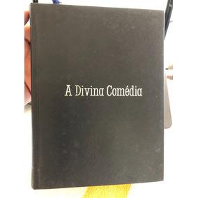 A Divina Comédia Dante Alighieri Atena Editora 1957