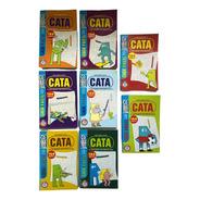 Cata/ Caça Palavra Fácil Mini Livro Coquetel/ 08 Volumes