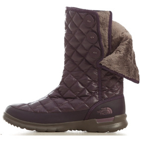 Botas The North Face Mujer - Thermoball Button Up