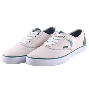 Tenis U.s. Polo Assn Andre Caballero Sku Andre35006k