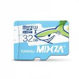 Promo Micro Sd 32gb Clase 10 U1 Alta Velocidad Gopro Hero 6