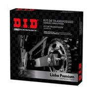 Kit Transmision Did Premium Honda Tornado 250 Oring Motoscba