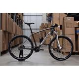 Bicicleta 27,5 Ht127 Carbono Ud Slx Rockshox 11,2kg (2017)