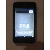 Ipod 2da Generacion Para Partes No Sirve Touch