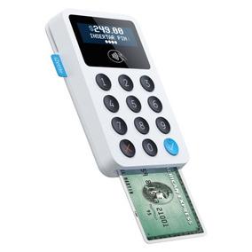 Terminal Punto De Venta Izettle Negocio Movil Bluetooth