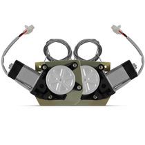 Maquina Vidro Eletrico Chevette S/ Quebra Vento