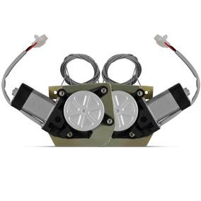 Maquina Vidro Eletrico Chevette S/ Quebra Vento Sem Motor