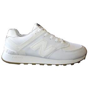 new balance blancas hombre
