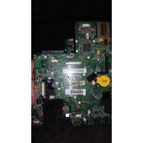 Tarjeta Madre Para Mini Laptop Lenovo Serie S10