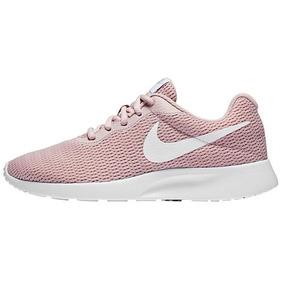 Tenis Casual Nike Rosa W77739 Para Dama 100% Originales