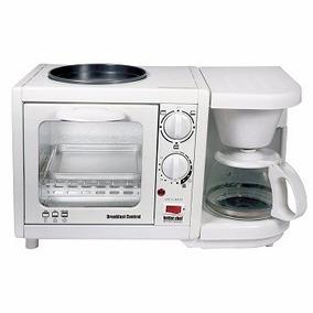 Desayunador 3 En 1 Better Chef Im-230w
