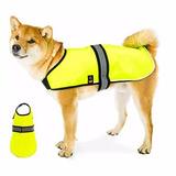 Ropa Para Perros, Capas Con Luces Led - Tamaño X L + Envío