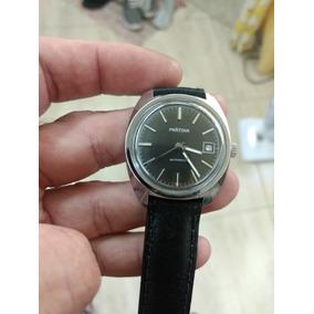 68a5a0f7d33 Relogio Herc H192bkrg Automático Platinado Rolex - Relógios De Pulso ...