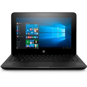 Notebook Para Escritório Hp Intel 4gb Memória