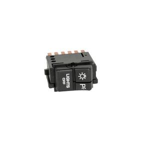 Acdelco D1527a Gm Interruptor De Faro De Equipo Original