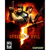 Juego Resident Evil 5 Ps3 Formato Fisico Nuevo Sellado