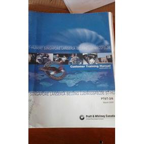 Livro Pratt & Whitney Canadá Pt6t-3/6 Training Manual
