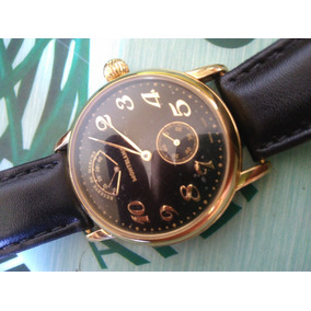 88896c45bec Masculino Montblanc Pernambuco - Relógios De Pulso