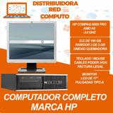 Computadores Baratos Lcd17-hd160-ram2gb-garantia 1año