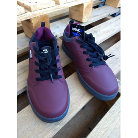 Zapatillas Skate Tony Hawk Importadas Bordo 36-38-39-40