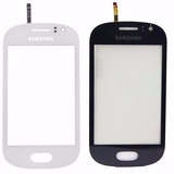 Tela Touch Screen Samsung S6810b S6812b Galaxy Fame