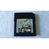 Disney Toy Story 2 Cartucho Para Game Boy Color 1999 Thq