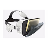 Lentes Gafas 3era Gen Vr Box Sound Realidad Virtual 3d + Kit