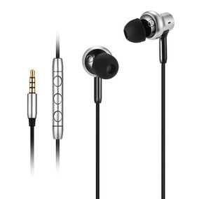 Fone In Ear Xiaomi Hybrid Pro Hd 3 Drivers Grafeno P Entrega