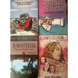Saga Amor A Cuatro Estaciones X 4 Libros Suced