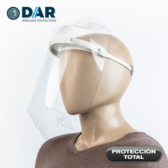 Máscara Dar Protección Total