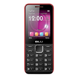 Blu Tank Ii T193 Desbloqueado Gsm Teléfono Celular Dual-sim