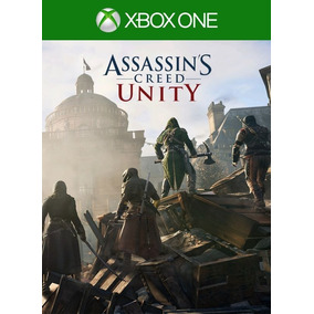 Assassin Creed Unity One