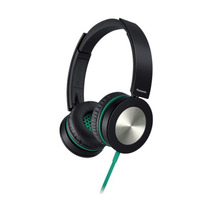 Auriculares Panasonic Rp-hxs400e-k